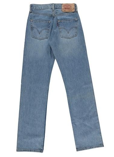Levi's® Pantolon Renksiz